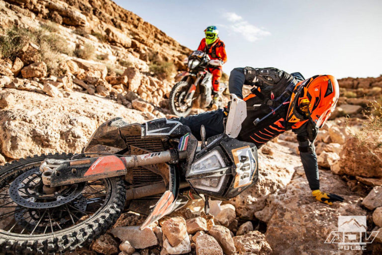 KTM Ultimate Race