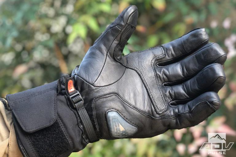 REV'IT! Livengood GTX 4 season motorcycle gloves