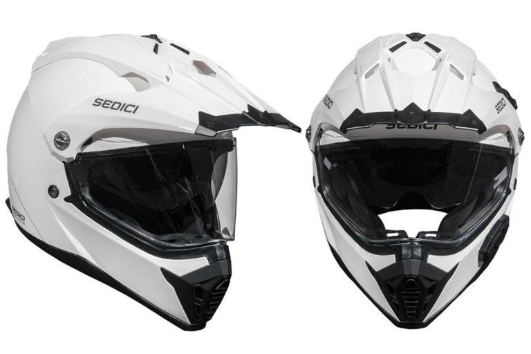 Sedici Viaggio Adventure Motorcycle Helmet