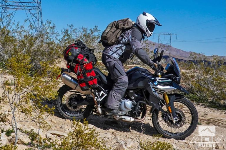 Adventure Motorcycle Triumph Tiger 800 vs Comparo BMW F850GS