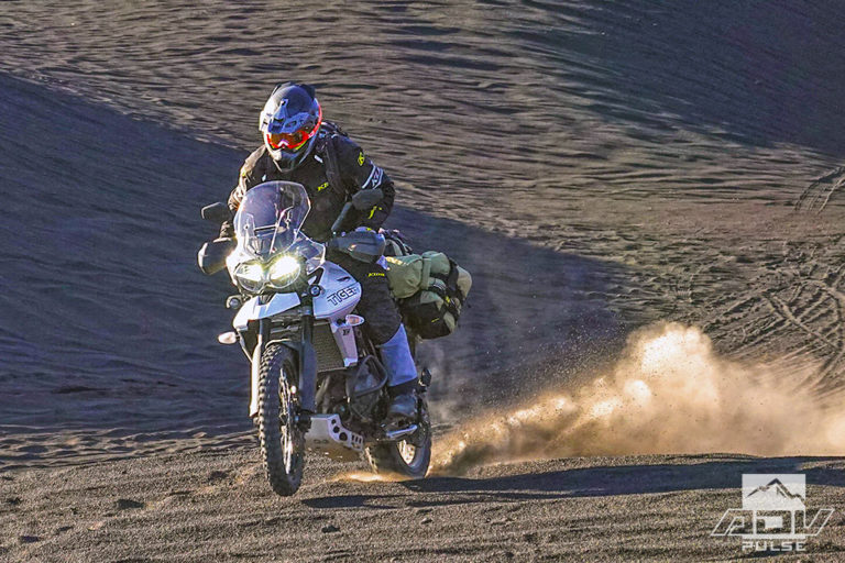 Adventure Motorcycle Comparo
