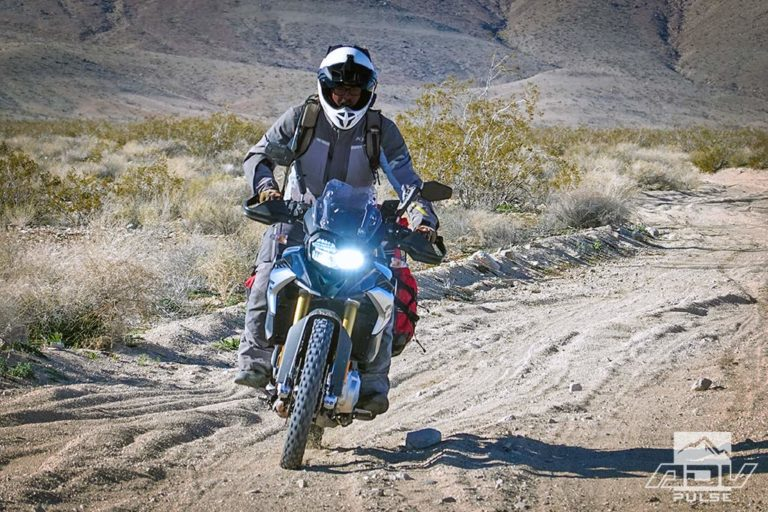 Adventure Motorcycle Comparo BMW F 850 GS and Triumph Tiger 800 XCA