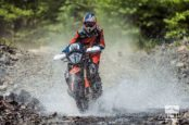 Chris Birch's 5 Favorite Things on the KTM 790 R After Racing It