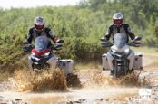 Ducati Brings Off-Road Academy to North America for First Time