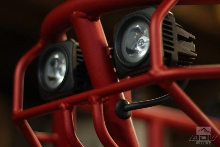 Honda Grom sidecar