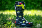 SIDI Crossfire 3 SRS:  Moto Boots For Serious Dirt Adventures