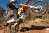 BDCW Skid Plate: Ultimate Sump Protection for the KTM 500 EXC?