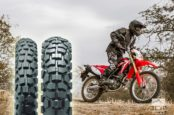 Dunlop D605: New Budget-Oriented Dual-Sport Tires