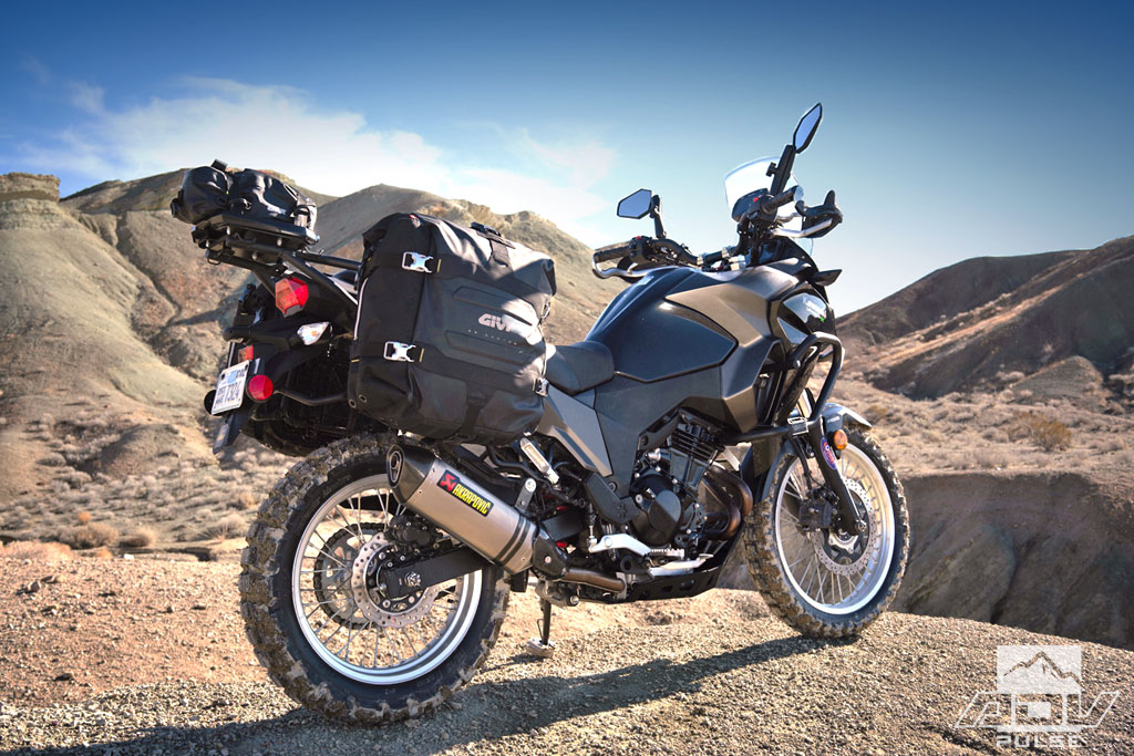 Adventure Motorcycle Luggage: Everything You Need To Get Started - ADV Pulse