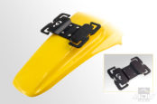 Giant Loop Releases New Fender Tail Rack System for Dual Sports