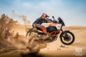 KTM Beats Both BMW and Harley-Davidson in Global Unit Sales