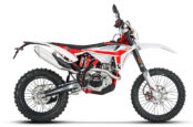 2020 Beta RR-S Dual Sport Models Unveiled
