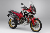 Leaked Specs Reveal Details of New Honda CRF1100L Africa Twin