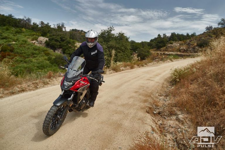Honda CB500X Review