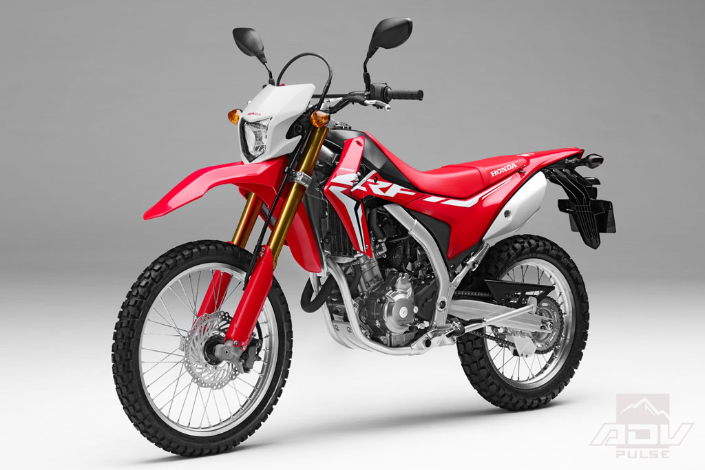 Honda Issues Recall On Crf250l And Crf250l Rally Models Adv Pulse
