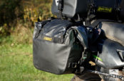 Nelson Rigg Sierra Dry Saddlebags – Budget Friendly & Waterproof