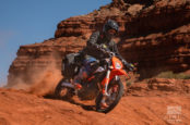 2019 KTM 690 Enduro R – First Ride Review