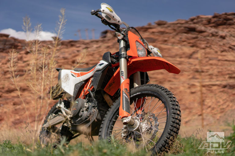 Dual Sport Motorcycle Review