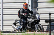 Spy Shots Reveal Big Changes Coming for KTM 1290 Super Adventure