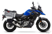 Suzuki Adds V-Strom 650XT Adventure Variant to 2020 Lineup