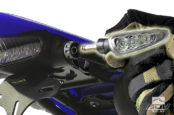 ClicknRide: Quick-Release Turn Signals for Off-Road Riding