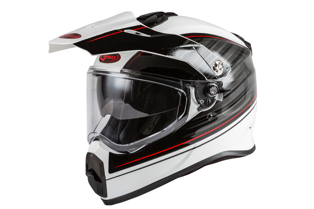 GMAX adventure helmet