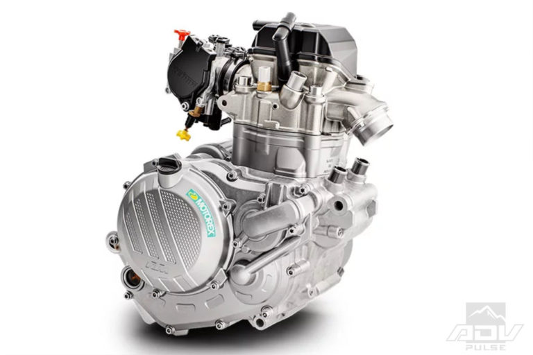 KTM 500 EXC-F Six Days Dual Sport