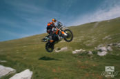 Watch Chris Birch Rip on the Exclusive KTM 790 Adventure R Rally