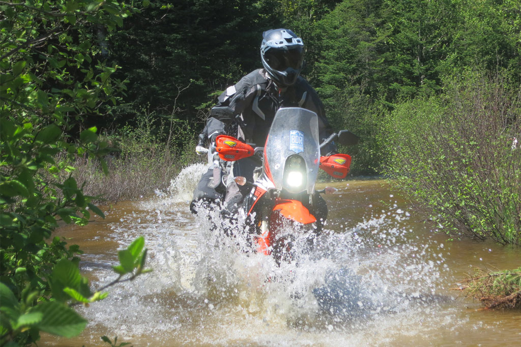 North East Coast Announced as Next Backcountry Discovery Route - ADV Pulse