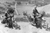 Van Buren Sisters Trailblazing Motorcycle Journey A Century Ago