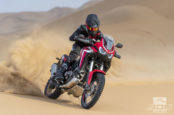 Honda Unveils Lighter, Faster, Feature-Packed 2020 Africa Twin