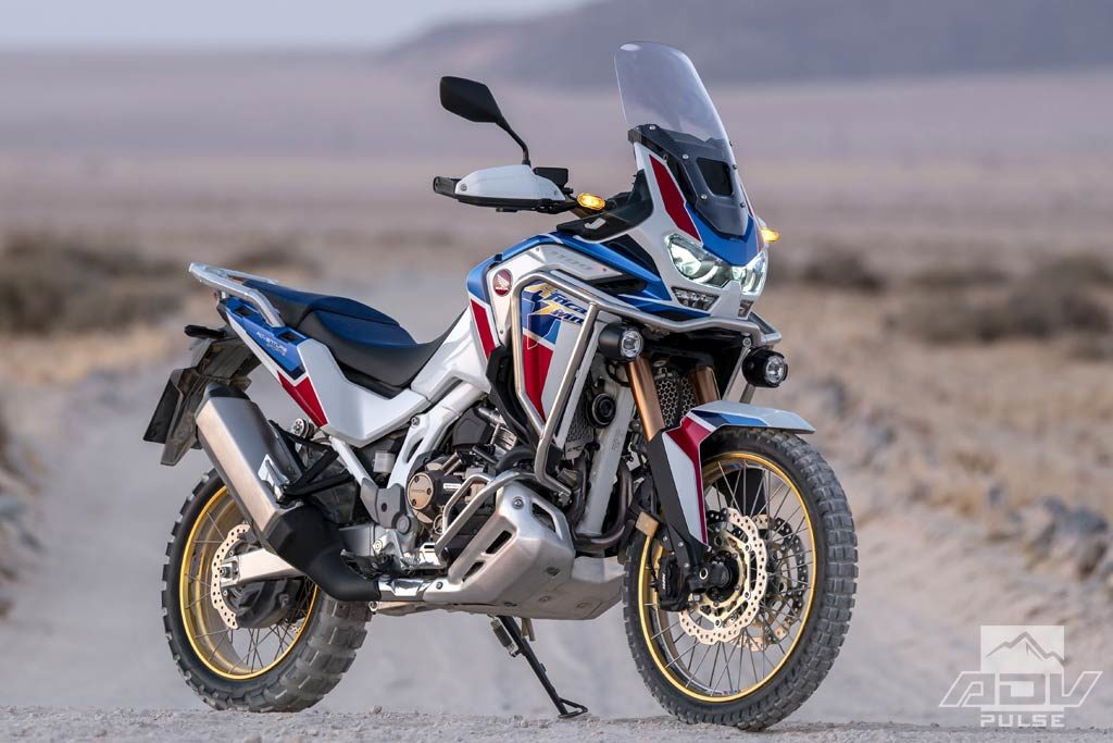 2020 Honda Africa Twin Adventure Sports CRF1100L2