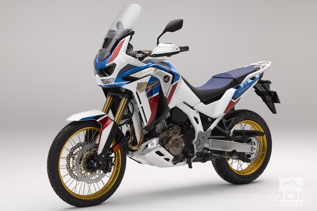 2020 Africa Twin Adventure Sports CRF1100L2