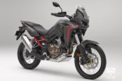 Honda Releases Interactive Display Simulator for New Africa Twin