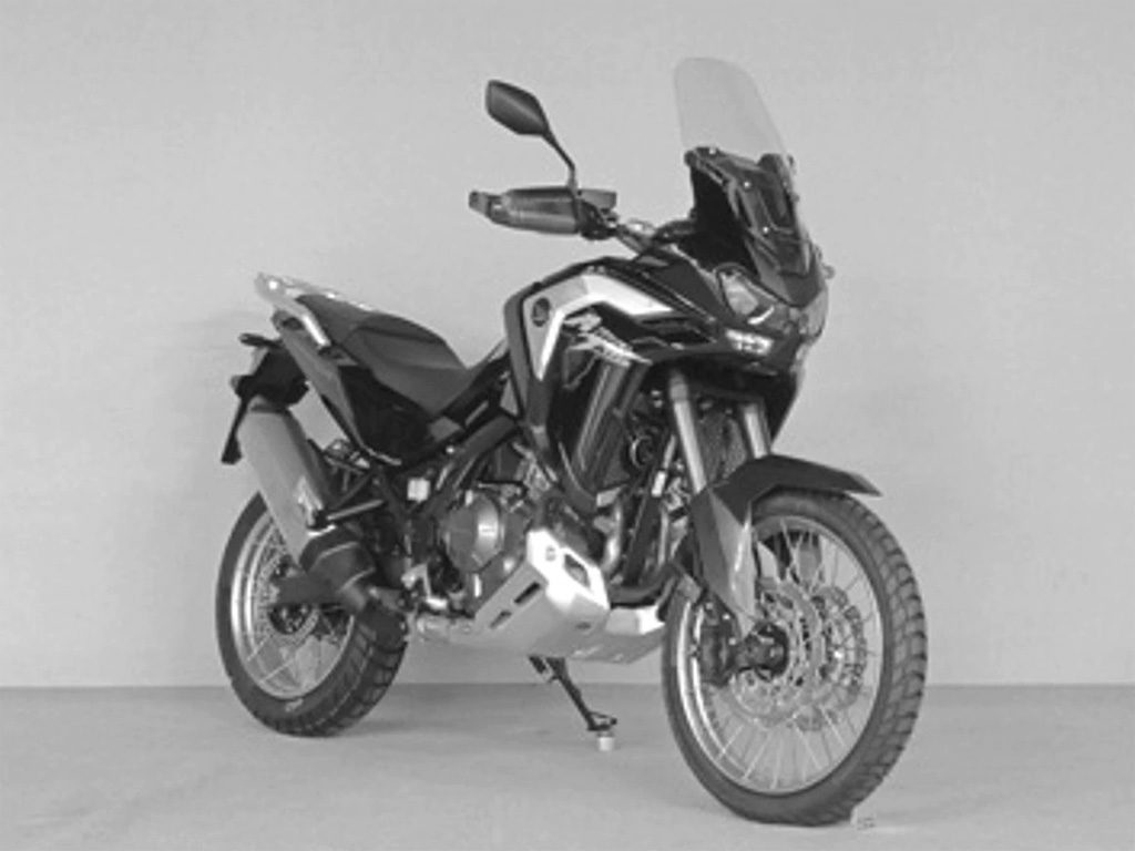 honda africa twin adventure sports adv pulse