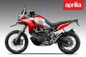 Could We See a Return of Aprilia's Mighty Tuareg?