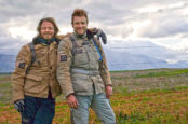 "Ewan & Charley's ""Long Way Up"" Series To Debut on Apple TV+"