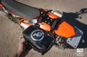 Tested: Giant Loop Tail Rack and Possibles Pouch