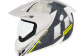 Icon Releases All-New Variant Pro Adventure Helmet