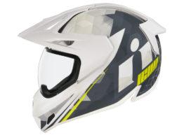 Icon Variant Pro adventure helmet