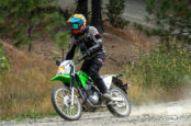 2020 Kawasaki KLX230: Enough To Be Your Lightweight ADV Bike?