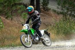 2020 Kawasaki KLX230 Review