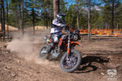 KTM Adventure Rally: A Sea of Orange Hits the High Rockies