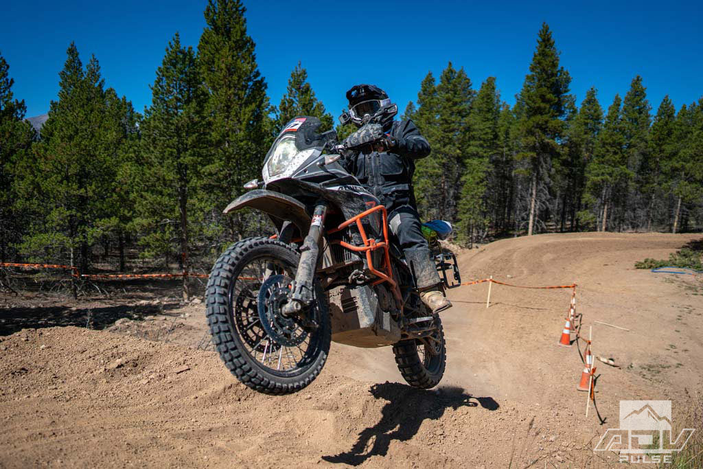 KTM Ultimate Race Special Test