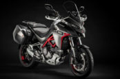 Ducati Adds Multistrada 1260 S Grand Tour Variant to 2020 Lineup