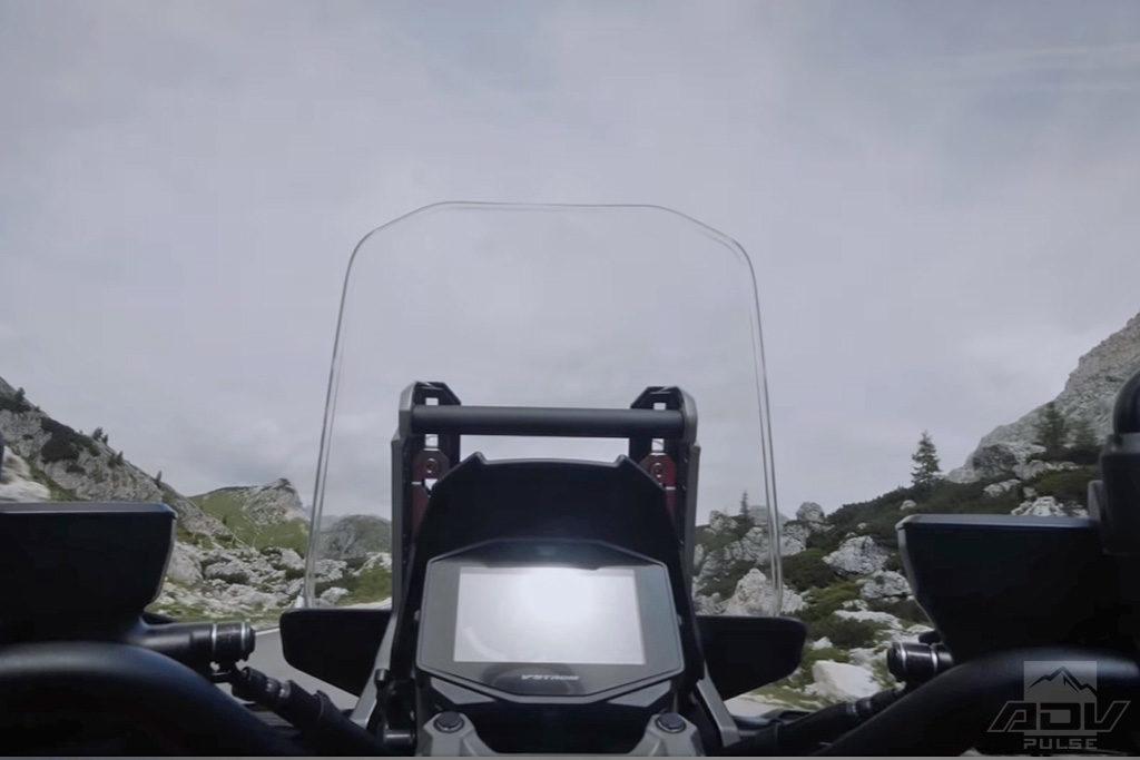 2020 Suzuki V-Strom 1000