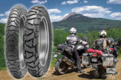 Dunlop Releases All-New TrailMax Mission 50/50 Adventure Tire