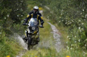 Hertz Brings Adventure Touring & Bike Rental Program to the US