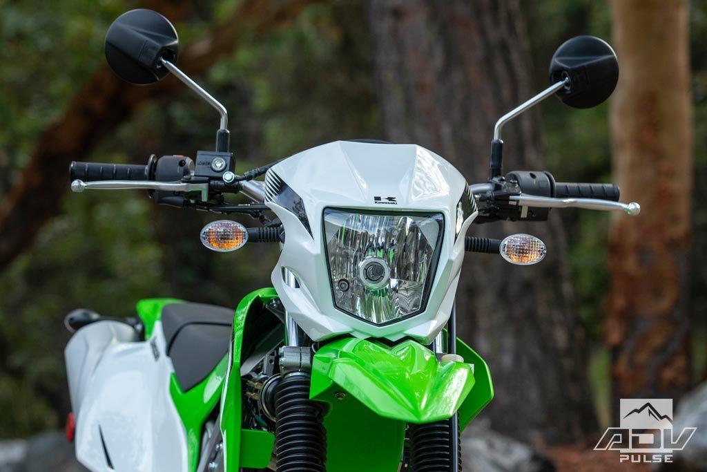 Kawasaki KLX230 Headlight