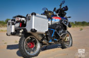 Tested: Touratech's New Zega Evo Pannier System